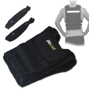 ZFO weighted vest