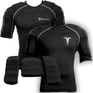 TITIN Weighted Shirt
